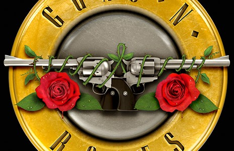 Guns 'N' Roses Returns