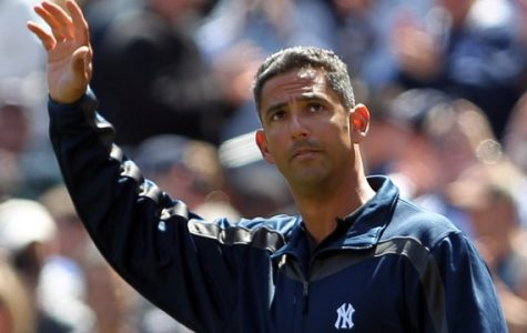 The Case For Jorge Posada