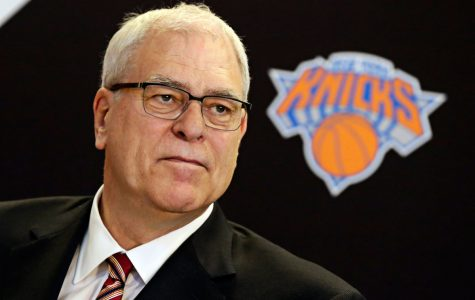 Does Phil Jackson Need to Stay or Go?