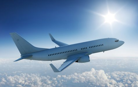 Sleep and Sunlight: The Cure to Jet Lag