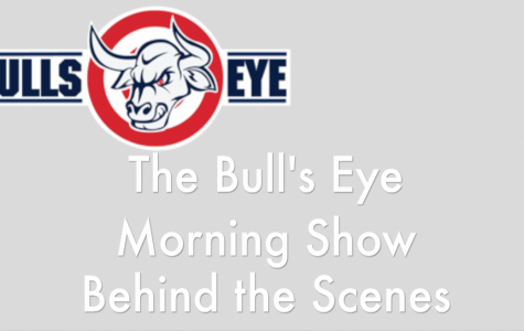 Morning Broadcast: Behind the Scenes