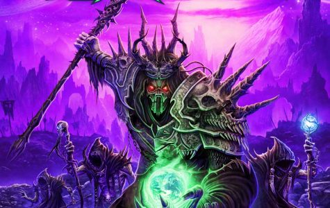 Gloryhammer Albums Review