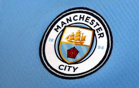 Manchester City's Winning Streak