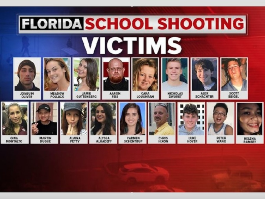 Sunshine State Marred by High School Massacre