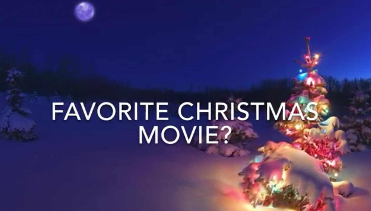 High School West: Holiday Favorites!