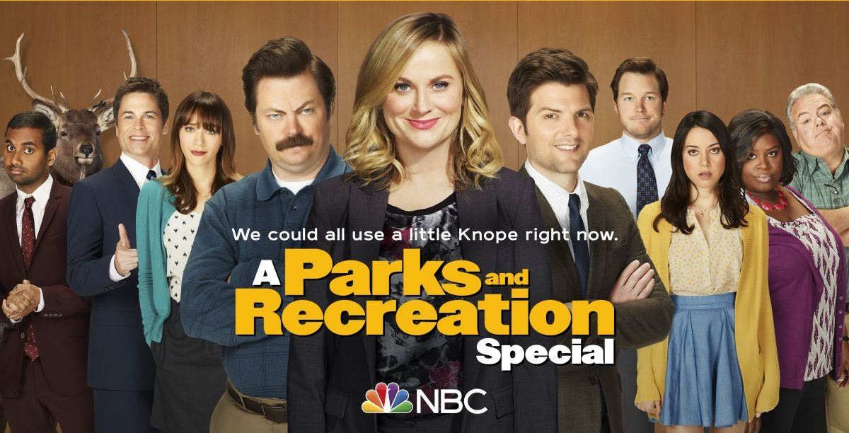 95 of the Best Parks and Recreation Quotes