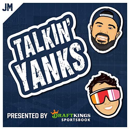 Talkin' Yanks, Hosted by Jomboy and Jake