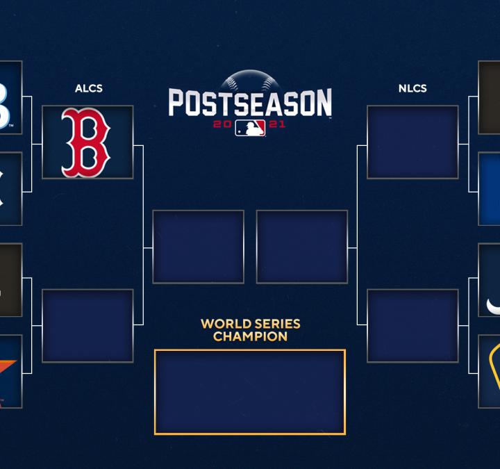 MLB Postseason Updates