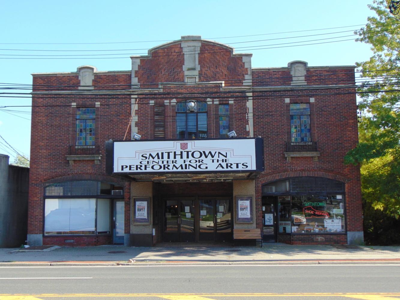 Smithtown Theater's Future is Uncertain